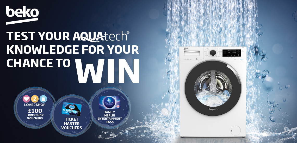 AquaTech Knowledge Test