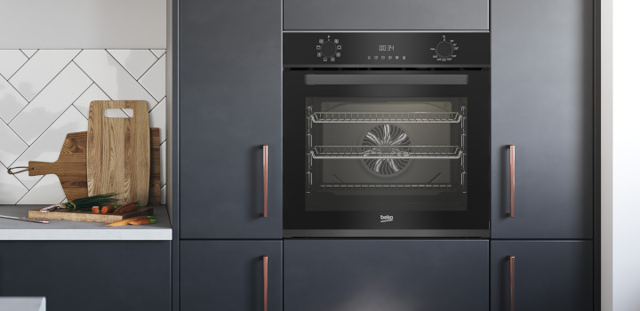 Visit the Beko guide to Built-In Ovens