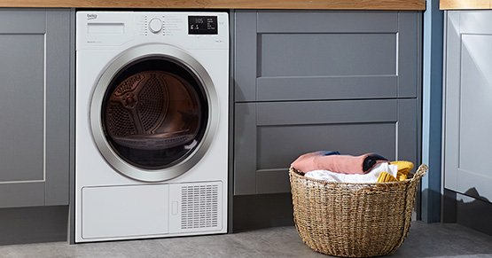 Tumble Dryer Buying Guide