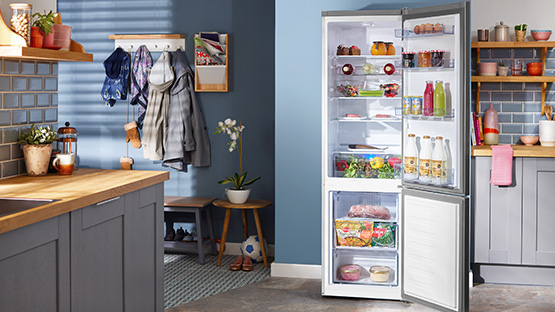 Refrigeration Buying Guide Beko