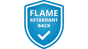 Flame Retardant Backing