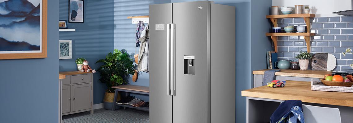 Beko Refrigeration Range