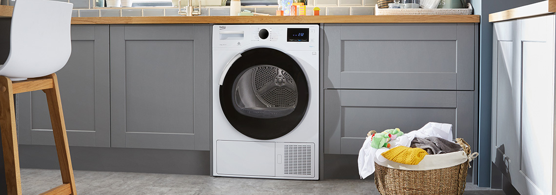 Beko Tumble Dryers