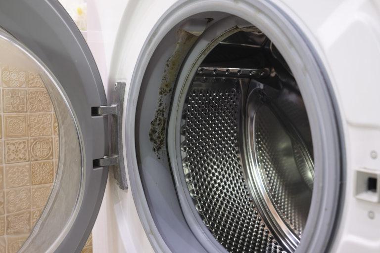 washing machine seal