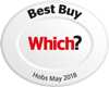 MIN54307 - Which Best Buy - Hobs May 2018