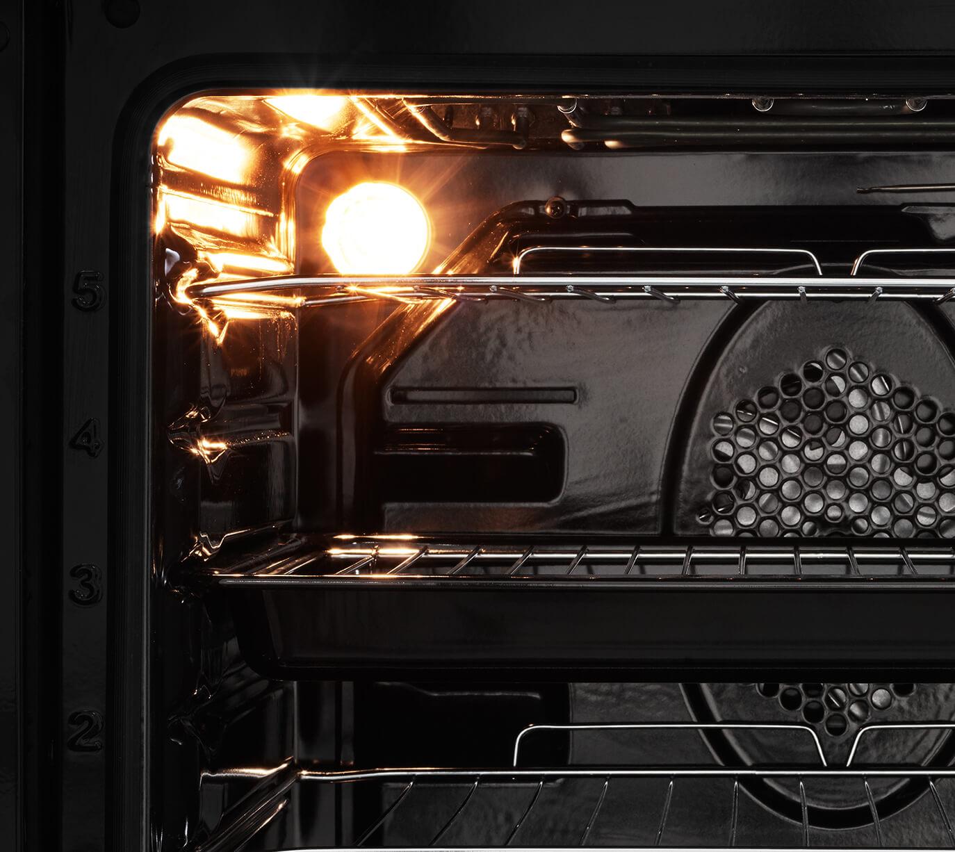 Interior Oven Light