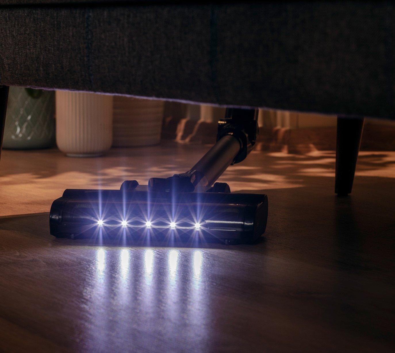 LED Lit Nozzle