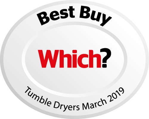 LTK21003 - Which Best Buy - Tumble Dryers March 2019
