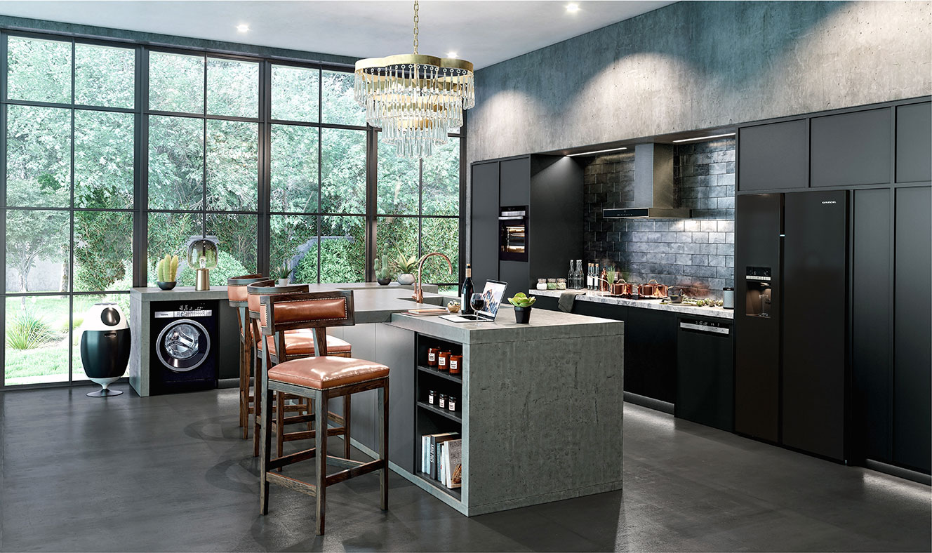 Ultimate Kitchen Design Part - 17: For Years, Abigail Ahern Hated Designing Kitchens Because She Always Saw  Them As Functional And U2013 In Her Own Words U2013 Boring. U201cIu0027d Find It  Frustrating That ...