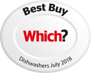 Which Fridge Dishwashers July 2018