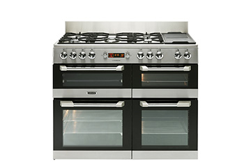 Click here to discover your perfect 110cm Leisure Range Cooker