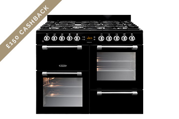 Click here to discover your perfect 100cm Leisure Range Cooker