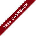 £250 Cashback*