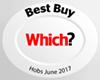 Which 'Best Buy' Hobs June 2017