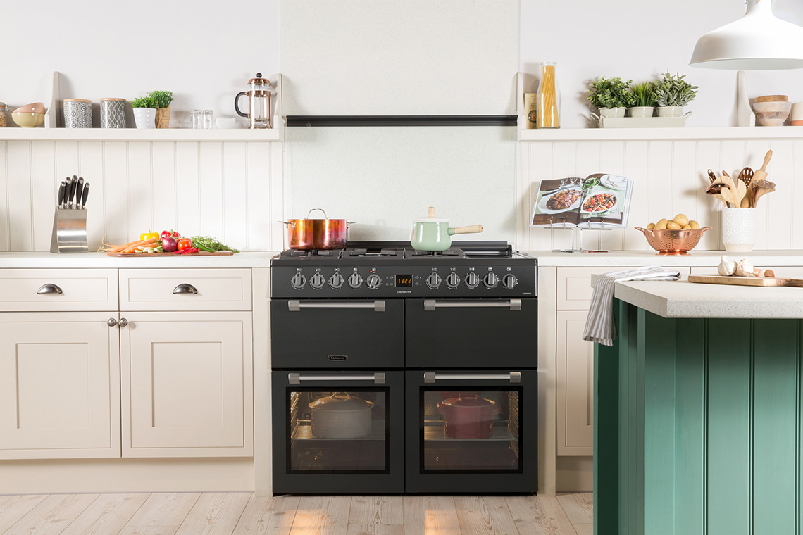 Freestanding Range Cookers