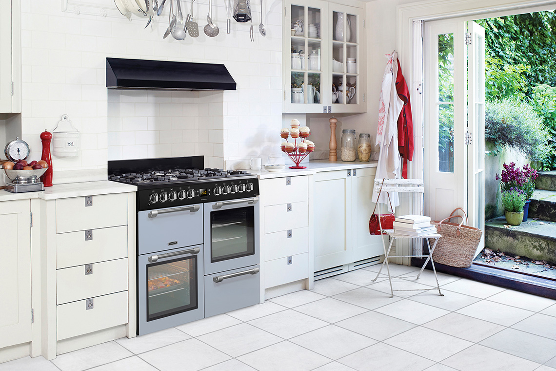 Great Design Range Cookers