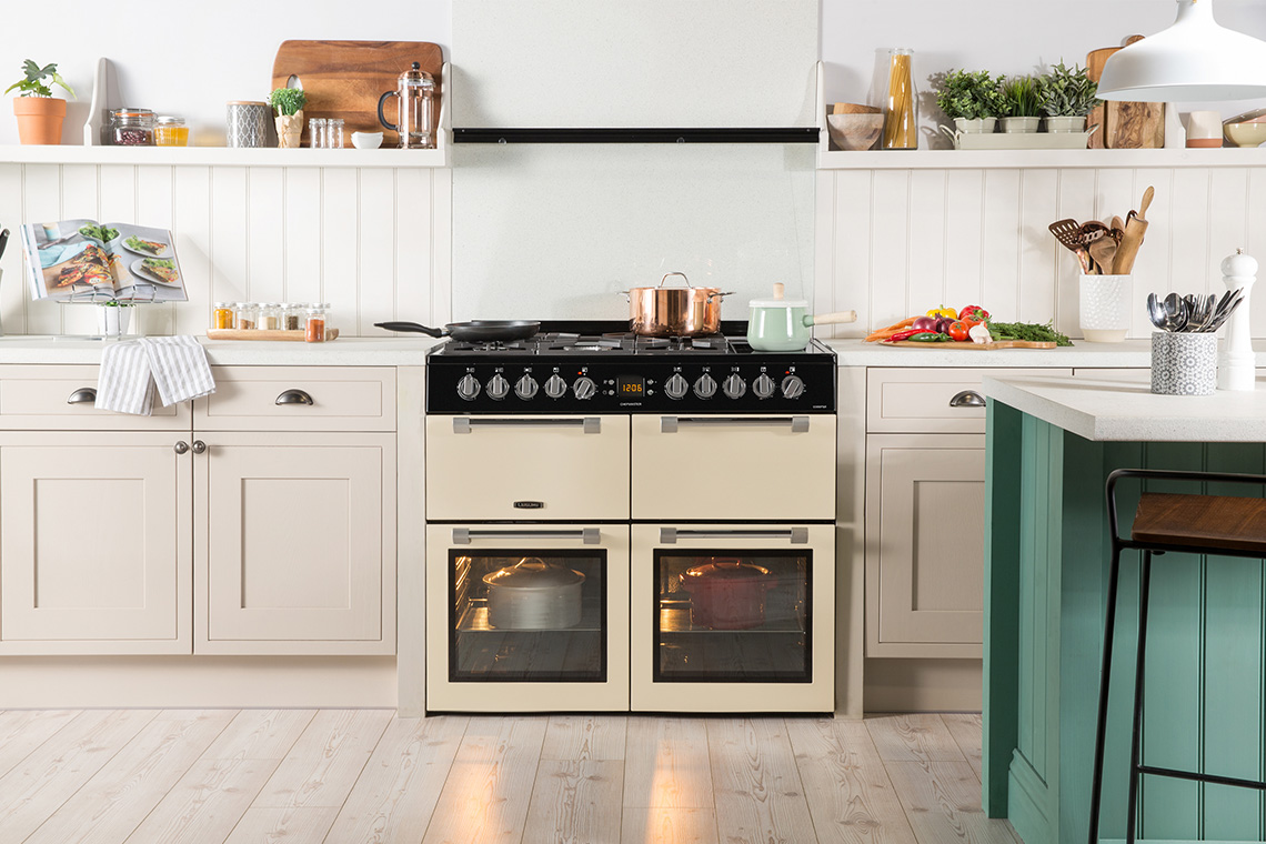 premium design range cookers