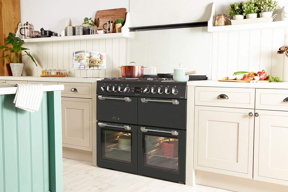 Range Cooker Design