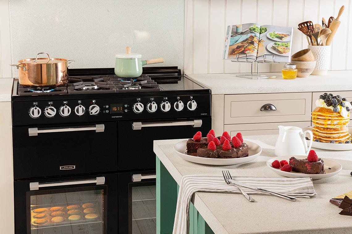 which range cooker works best