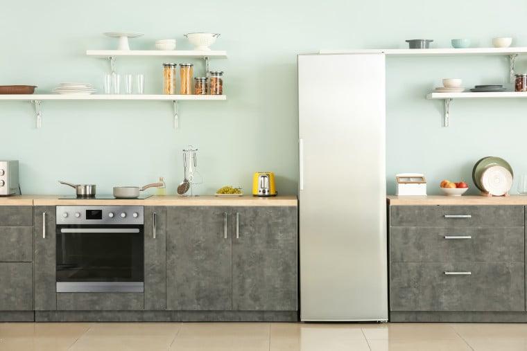 rethink kitchen storage
