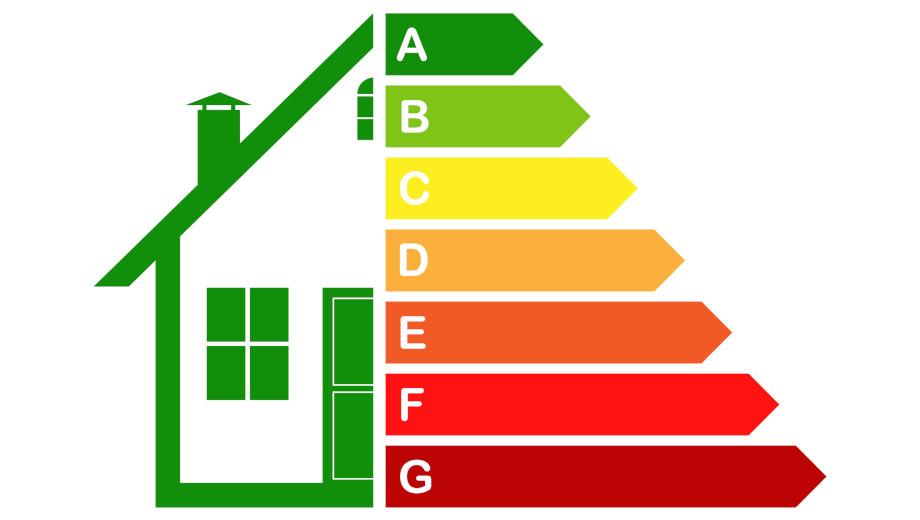 new energy label