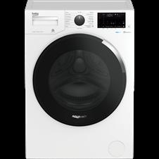 8kg 1400rpm Washing Machine AquaTech WY84044E