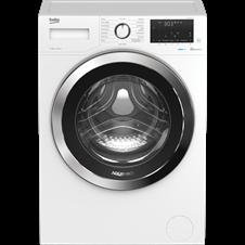 A 8kg 1400rpm Washing Machine AquaTech WEX84064E0