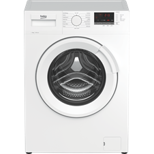 A 8kg 1400rpm Washing Machine WTL84151
