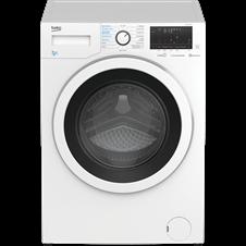 Washer Dryer 7kg 4kg Capacity WDER7440421