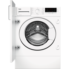 Integrated 7kg Washing Machine with RecycledTub™ WTIK74111