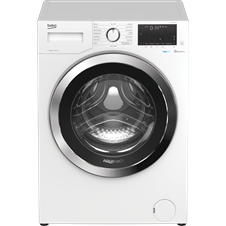 A 10kg 1400rpm Washing Machine AquaTech WEX104064E0