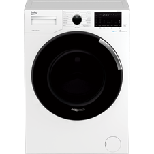 A 10kg 1400rpm Washing Machine AquaTech WER104P64E1