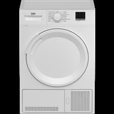8kg Condenser Tumble Dryer DTLCE80051