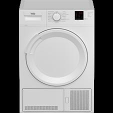 8kg Condenser Tumble Dryer DTLCE81031