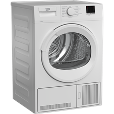 8kg Condenser Tumble Dryer DTLCE80151