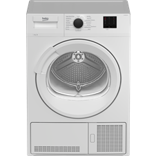 8kg Condenser Tumble Dryer DTLCE80121