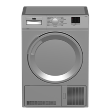 7kg Condenser Tumble Dryer DTLCE70051