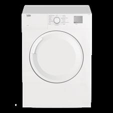 7kg Vented Tumble Dryer DTGV7001