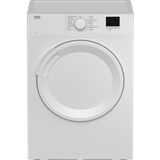 7kg Vented Tumble Dryer DTLV70041