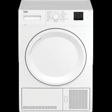 9kg Condenser Tumble Dryer DTKCE90021