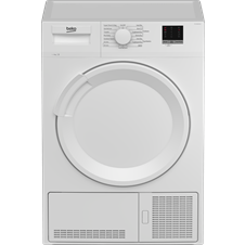 9kg Condenser Tumble Dryer DTLCE90051