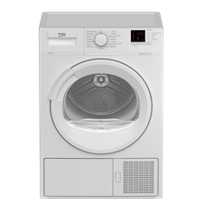 8kg Tumble Dryer DTLP81141