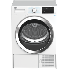 8kg RapiDry Tumble Dryer DPHX80460
