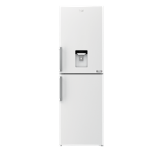 Frost Free Combi Fridge Freezer CFP3691DV with HarvestFresh™