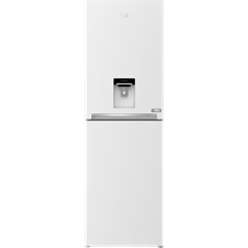 Frost Free Combi Fridge Freezer with HarvestFresh™ Technology