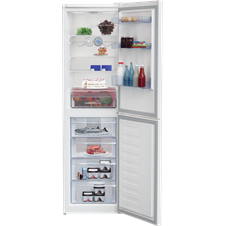 Frost Free Combi Fridge Freezer with HarvestFresh™ Technology