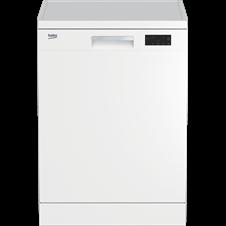 A 60cm Dishwasher Quick Programmes DFN16X21