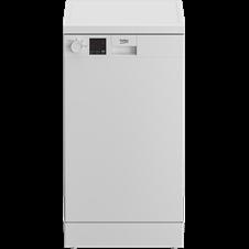 A Slimline 45cm Dishwasher DVS04X20