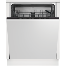 A Integrated Dishwasher DIN15321