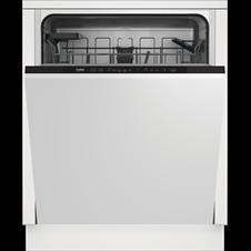 A Integrated Dishwasher DIN15C20